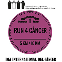 Cursa Run4Cancer