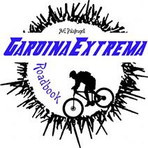 XV ROADBOOK GAROINA EXTREM