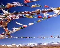 'El sostre del món: el Tibet oriental amb bicicleta'