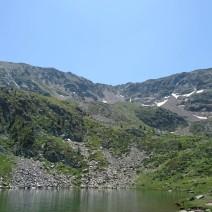 Sortida Andorra anem al pic Estanyo