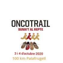L'ONCOTRAIL S'AJORNA FINS L'ANY QUE VE